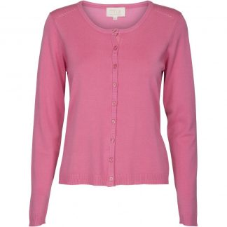 New Laura cardigan - Cotton candy