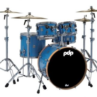 PDP Concept Limited Edition Blue Laquer