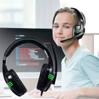 Gamer Headset X-SHARK KX101