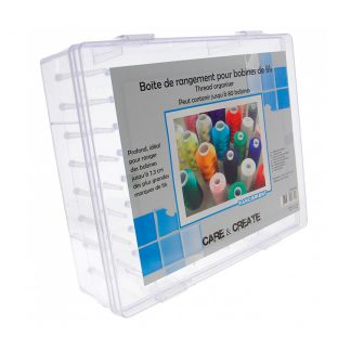 Care & Create Thread Organizer - 80 Ruller