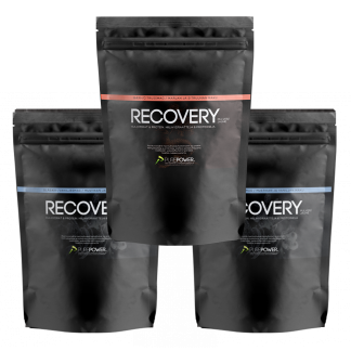 Mix 3 kg. Recovery