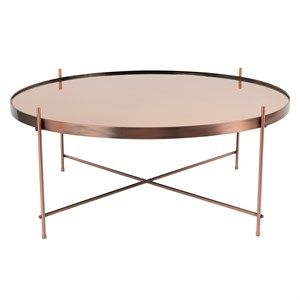 Zuiver - Sidebord CUPID XXL - Copper