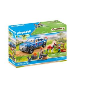Mobile Farrier - PL70518 - PLAYMOBIL Country