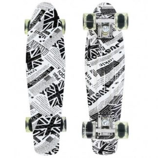 Nils Extreme Pennyboard Paper