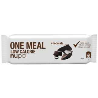 Nupo One Meal Bar - Chocolate 1x60 g