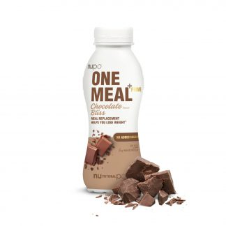 Nupo One Meal +Prime Shake - Chocolate Bliss 330ml