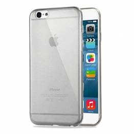 iPhone silikone cover tyndt til iPhone 6/6s Plus
